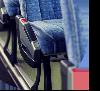 Immagine Autobus nuovi, sicuri, confortevoli